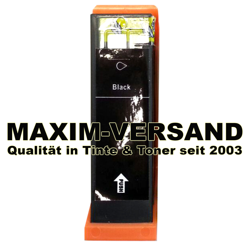 Epson T2621 (26XL) - kompatibel - schwarz / black