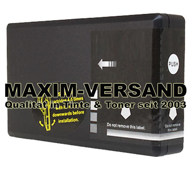 Epson T7011 / T7021 / T7031 - kompatibel - schwarz / black - mit Chip