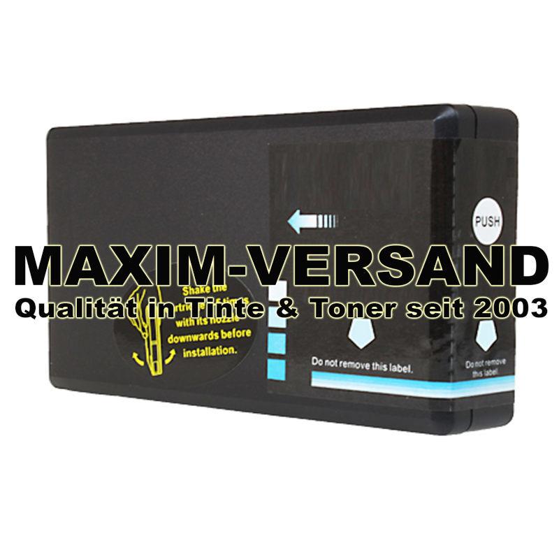 Epson T7012 / T7022 / T7032 - kompatibel - blau / cyan