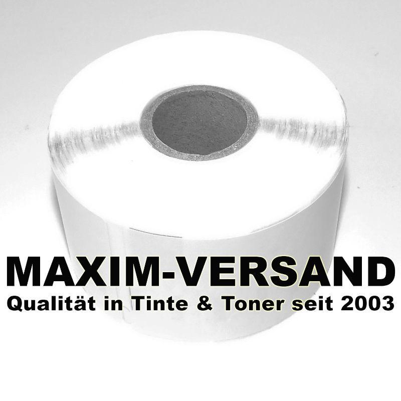Etiketten Rolle ersetzt Dymo 11356 - 41 x 89 mm - weiß - 300 Label