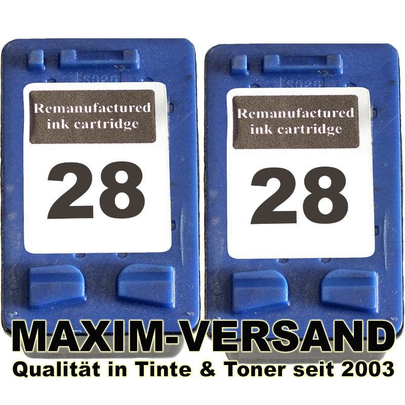 HP 28 x 2 - kompatibel