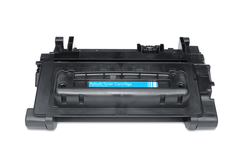 HP CC364A Toner / Toner-Patrone - kompatibel - schwarz / black