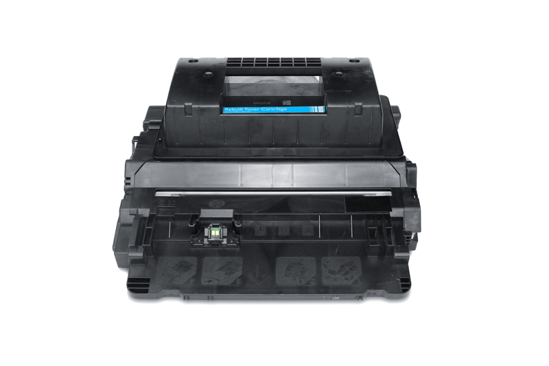 HP CC364X Toner / Toner-Patrone - kompatibel - schwarz / black