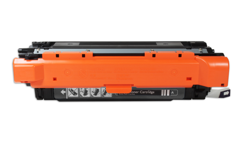 HP CE250A Toner / Toner-Patrone - kompatibel - schwarz / black