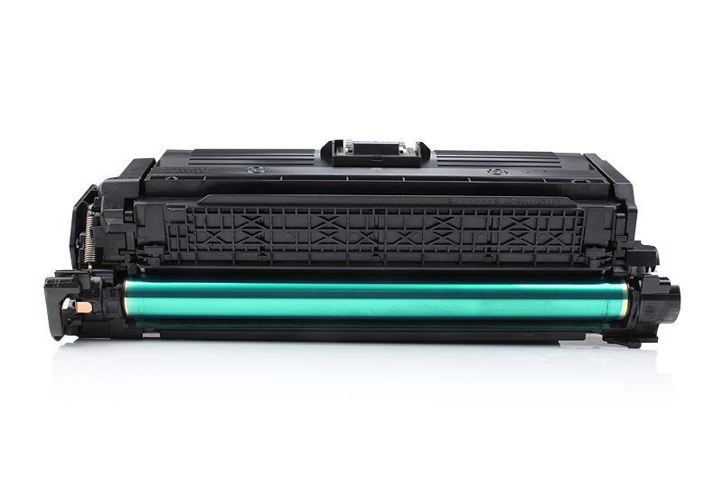 HP CE264X  Toner / Toner-Patrone - kompatibel - schwarz / black