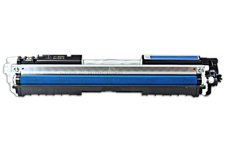 HP CE311A / 126A Toner / Toner-Patrone - kompatibel - blau / cyan