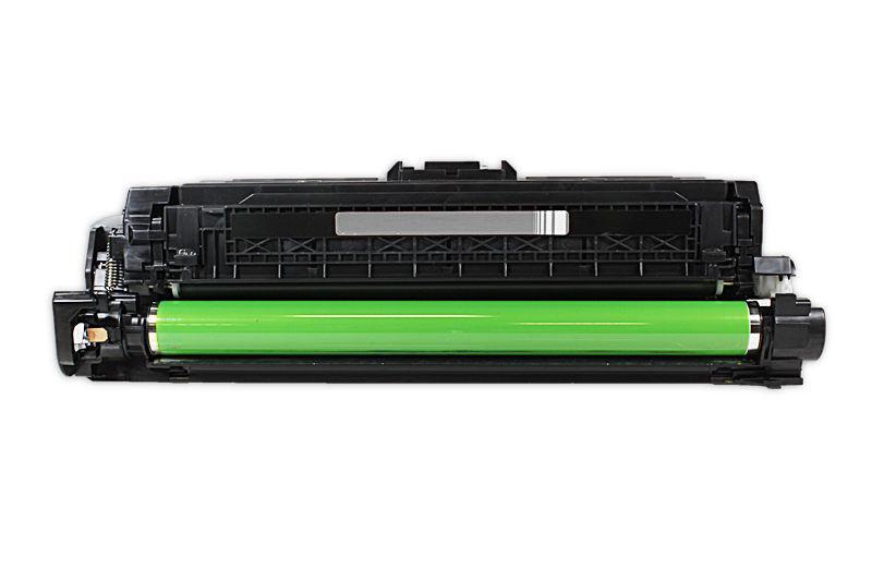 HP CE740A  Toner / Toner-Patrone - kompatibel - schwarz / black
