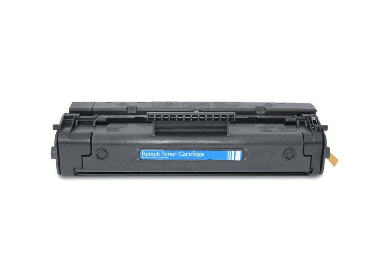 HP C4092A Toner / Toner-Patrone - kompatibel - schwarz / black
