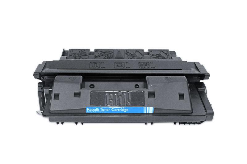 HP C4127A Toner / Toner-Patrone - kompatibel - schwarz / black