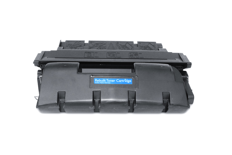 HP C4127X Toner / Toner-Patrone - kompatibel - schwarz / black