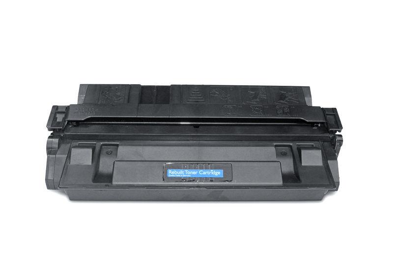 HP C4129X Toner / Toner-Patrone - kompatibel - schwarz / black