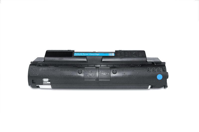 HP C4192A Toner / Toner-Patrone - kompatibel - blau / cyan