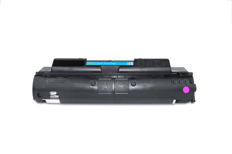 HP C4193A Toner / Toner-Patrone - kompatibel - rot / magenta