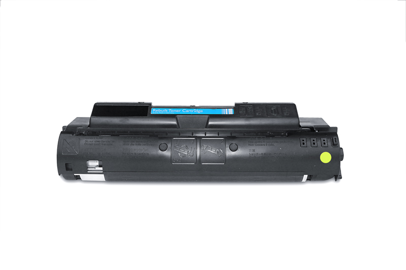 HP C4194A Toner / Toner-Patrone - kompatibel - gelb / yellow