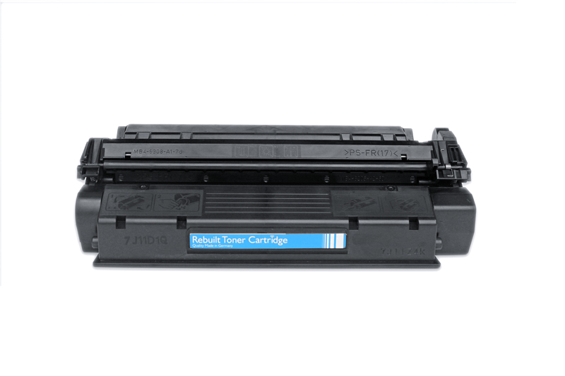 HP C7115X Toner / Toner-Patrone - kompatibel - schwarz / black