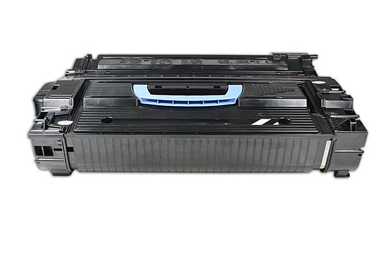 HP C8543X Toner / Toner-Patrone - kompatibel - schwarz / black
