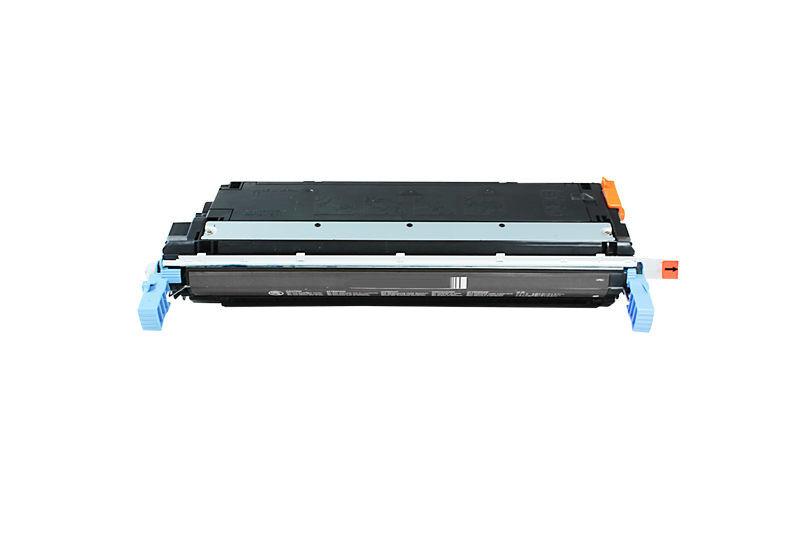 HP C9730A Toner / Toner-Patrone - kompatibel - schwarz / black