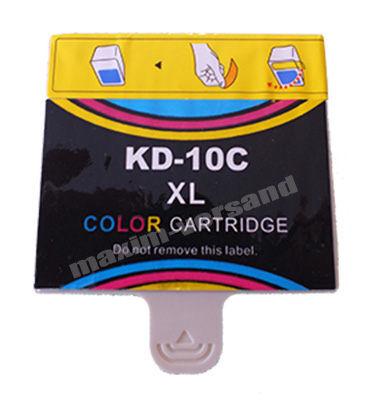 Kodak 10C - kompatibel - farbig / color
