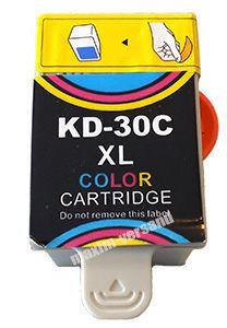 Kodak 30C - kompatibel - farbig / color