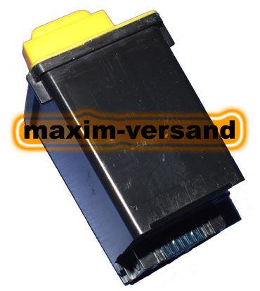 Lexmark 20/25 - recycelt - 3-farbig / color