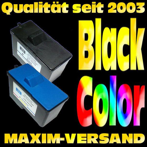 Lexmark 82 +  Lexmark 83 kompatibel