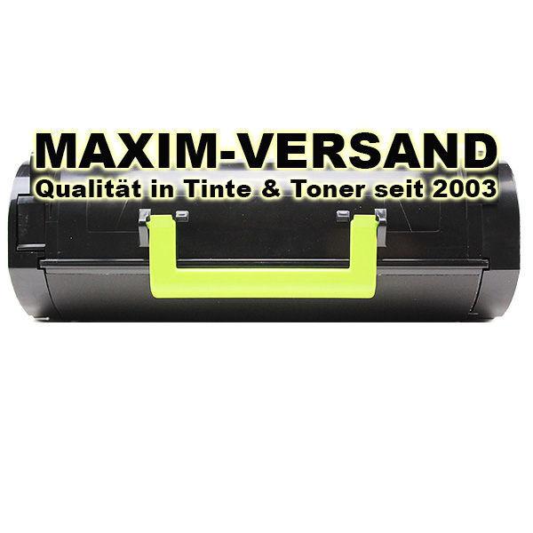 Lexmark MX310 Schwarz / Black - 60F2H00 / 602H Toner kompatibel
