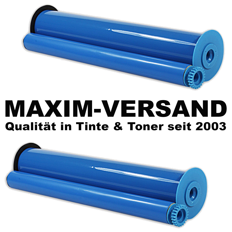 Philips PFA-301 - 906115301009 - TTR - (Doppelpack) - kompatibel