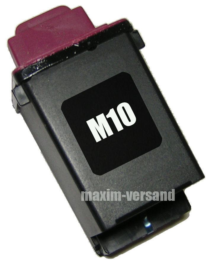 Lexmark 13400HC / 15M0640 / Samsung M10 -  kompatibel - schwarz / black