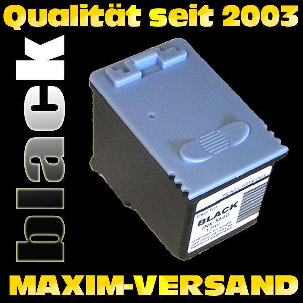 Samsung INK-M41 - kompatibel - schwarz / black